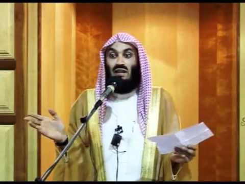 Mufti Musa Menk - Sustenance (1 of 4)