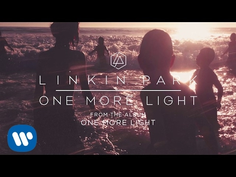 c68fff30 One More Light (Official Audio) - Linkin Park - YouTube
