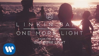 Gambar cover One More Light (Official Audio) - Linkin Park
