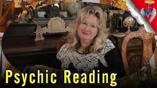 Psychic Reading and Politics