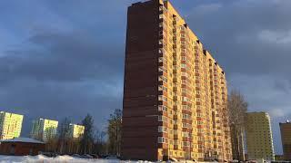 Сергей Кугаевский рассказывает как изменился Тобольск с 2003 года