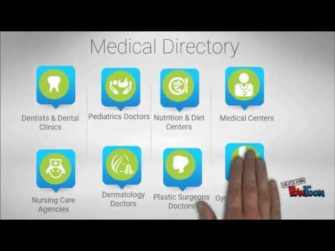 Qatar Health and Medical Directory