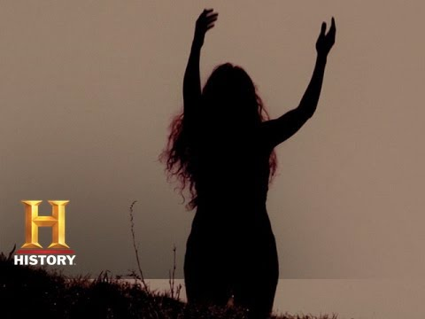 Search For The Lost Giants: Interbreeding Between Ancient Humans (S1, E6) | History