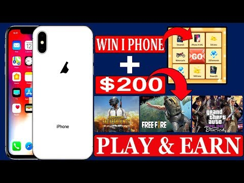 Free I Phone | Win Mobile 2019 | Play Game Earn $70/Day | Diwali Free Mobile Offers |