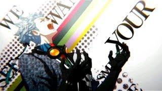 2014年2月27日に発売のPSP用ゲーム『幕末Rock』 坂本龍馬(CV:谷山紀章...