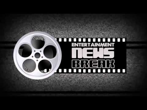 Entertainment News Break Intro