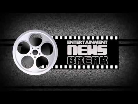 Entertainment News Break Intro