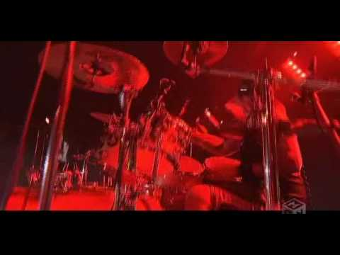 Avenged Sevenfold - Bat Country (Summer Sonic 2007)