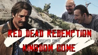RED DEAD REDEMPTION GIOCATO COME KINGDOM COME
