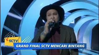 Virgoun - Bukti | Grand Final SCTV Mencari Bintang