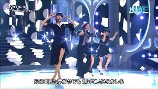 Perfume ♪ Sweet Refrain/20131127?
