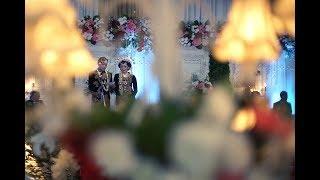 Download Video Andina & Safiral Wedding Klip at Auditorium Kementrian Pertanian MP3 3GP MP4