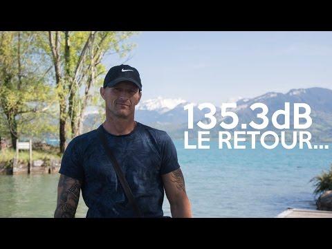20 Ans Après : Entrevue Avec Christophe Alias 135.3dB