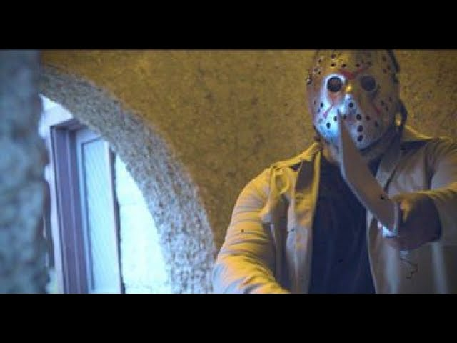 Bankline Rich- Friday The 13th (Prod. By Sleezaleo) (Shot By. Mbam Fitz)