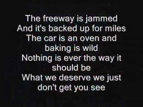 who is the man lyrics