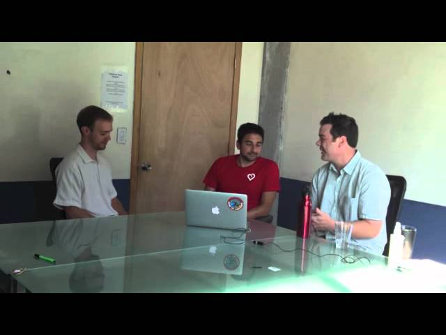 Post for video 'App Developer Conversations - Zynga