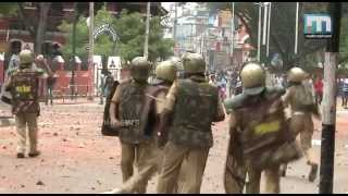 Solar War - What Really Happened in Trivandrum on Tuesday