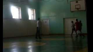 Профессиональный баскетбол