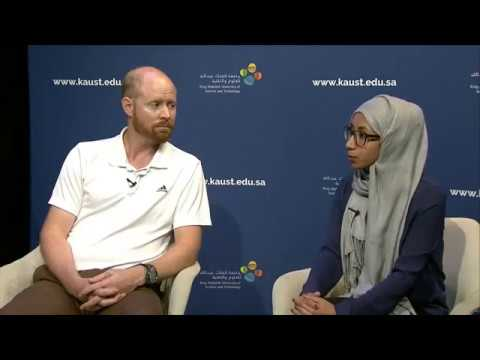 KAUST Live: A panel discussion on the value of partnerships