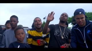 Jibsta X Nafe Smallz - Never Been Like Em [Music Video] @JibsArtist @NafeSmallz