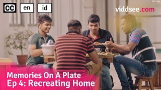 Recreating Home - Recreating Home With A Makeshift Family // Viddsee.com