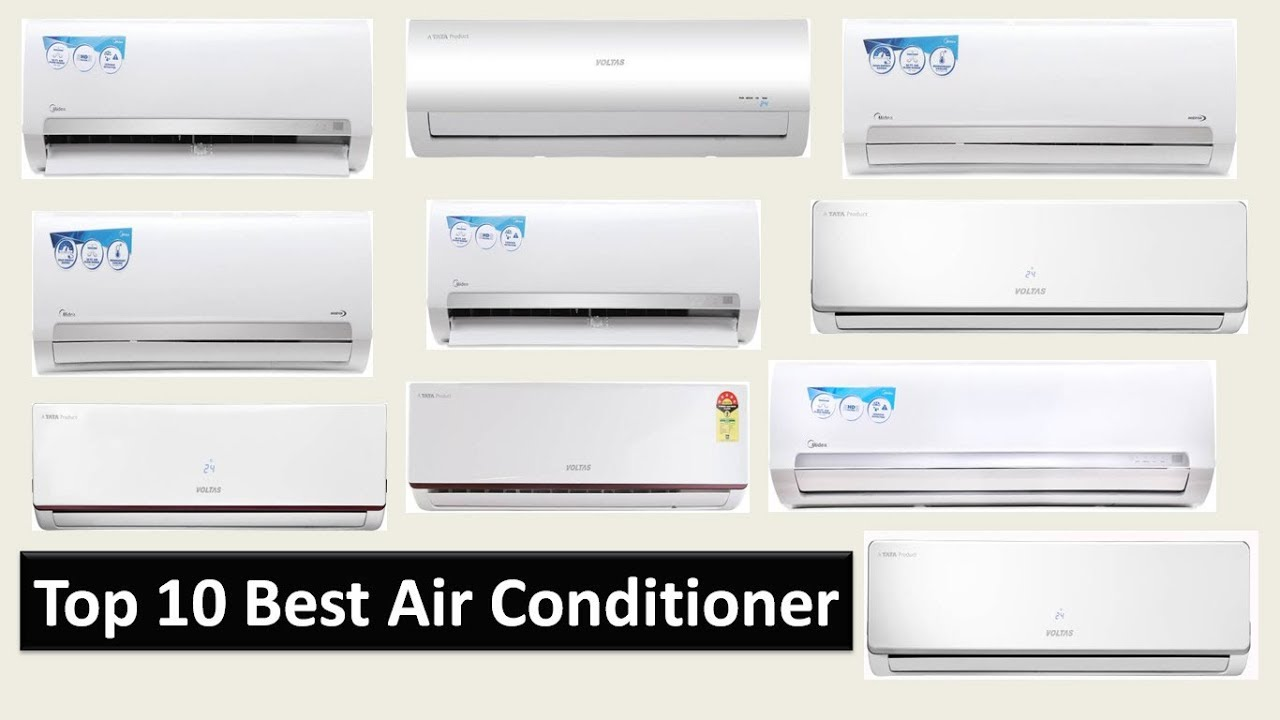 409ed05fd70 Top 10 Best Budget Air Conditioners 2019 Split Inverter AC Price in ...