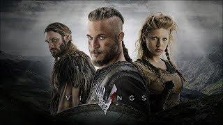 самый топовый фильм боевик 2017 : Викинги Vikings — Русский трейлер 5 сезон