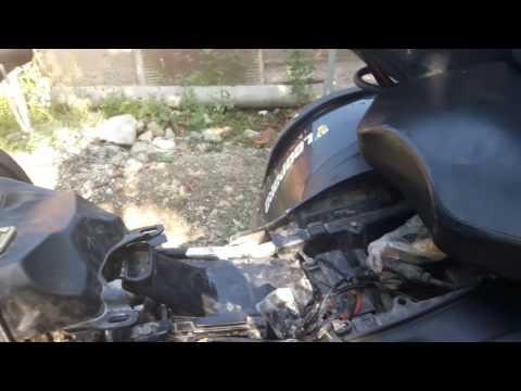 Квадроцикл STELS ATV 600 Y LEOPARD ремонт