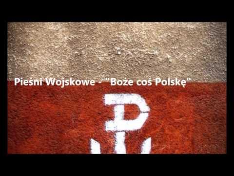 Boże coś Polskę - Pieśń Patriotyczna