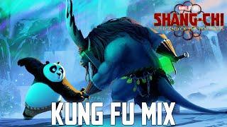 Kai's Theme x Shang-Chi Trailer Music | EPIC KUNG FU VERSION
