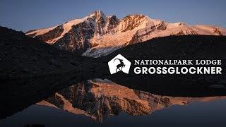 Nationalpark Lodge Grossglockner - Dein Nationalpark Urlaub!