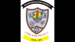 ANJAR EDUCATION SOCIETY Live Stream
