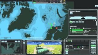 Naval War: Arctic Circle - Nato Mission #4