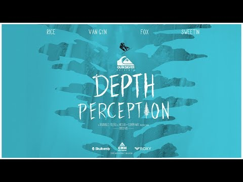 Quiksilver Presents Depth Perception - Official Trailer 2 [HD]