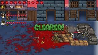 GIBZ: Episode 7 - Revengence