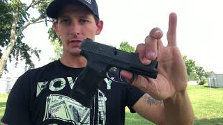 """The """"Awful"""" SIG P365 2,600 Round Review"""