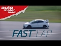 Honda Civic Type R: Freche Kiste - Fast Lap | auto motor und sport