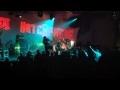 Hatesphere - To The Nines (Live in Aarhus, Ridehuset - 02/09/2010)