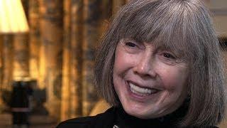 Anne Rice on her latest werewolf novel
