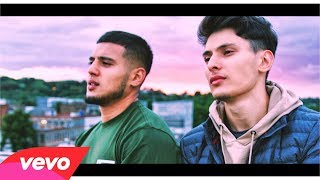 Uosof Ahmadi - NO WAY! (OFFICIAL MUSIC VIDEO) DISS TRACK