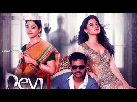 Devi Review | Devi Tamil Movie Full Review...