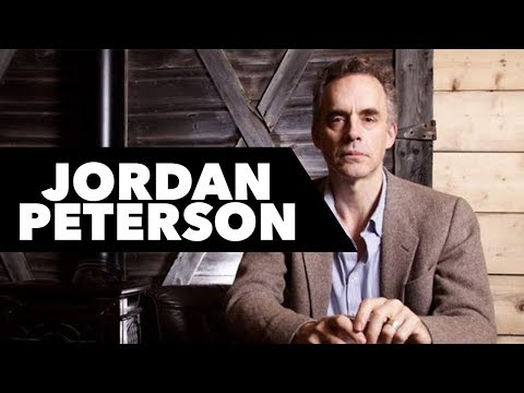 Dr  Jordan Peterson on Taking Responsibility & Living Righteously