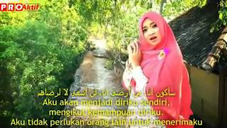 """Video """"cewek hijab suaranya keren"""" Kun Anta Translate Indonesia  Humood AlKhudher   حمود الخضر download MP3, 3GP, MP4, WEBM, AVI, FLV Juni 2018"""