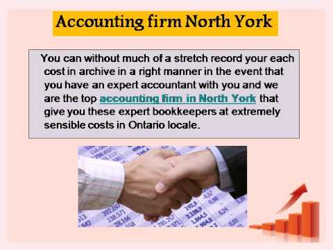 Proficient Affordable Accountant In North York