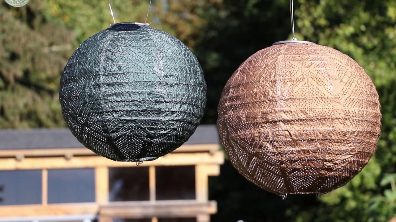 Charmant 2018 Allsop Home U0026 Garden   Solar Lanterns