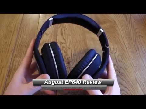 full download vibe audio fli over ear wireless bluetooth nfc headphones unboxing review. Black Bedroom Furniture Sets. Home Design Ideas