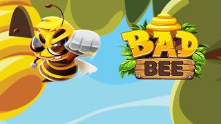 Badbee Early Access Trailer - Android
