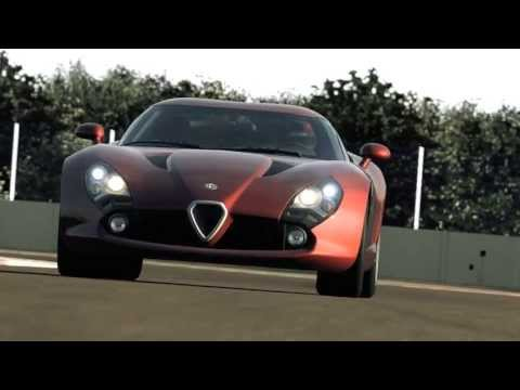 Gran Turismo 6 - GT6 trailer (HD)
