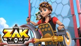 Zak Storm - Captain Zak (Teil 2)