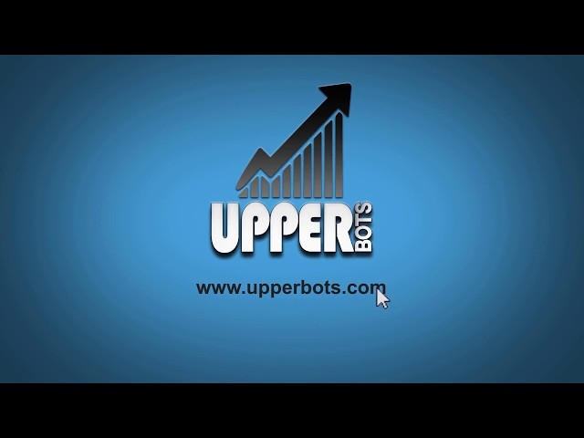 UpperBots - High Performance Bots